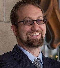 Rev. Dr. Colin Bossen