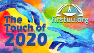 First Unitarian Universalist Church of Houston — January 3, 2020 Sermon