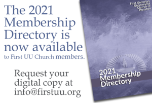 Request membership directory online