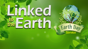 Linked to the Earth — Earth Day Service — First UU Church