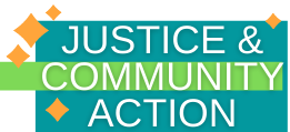Justice & Community Action New Title