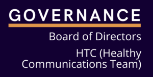 Governance at First Unitarian Universalist Church of Houston